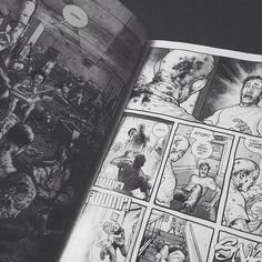 The Walking Dead Comics | August 2014 Obsessions | Peachy Polish