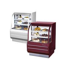 Gabinetes para Postres No Refrigerados (92 cm) - Dessert Cabinets Non Refrigerated (92 cm)