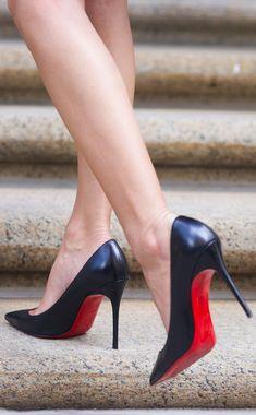 Shoes \u0026amp; Boots / Schoenen en laarzen on Pinterest | Pumps, Heels ...