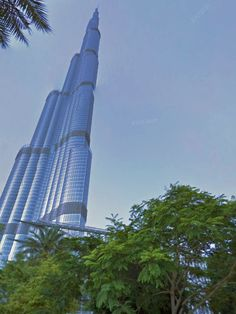 #burjkhalifa Burj Khalifa, Building, Travel, Viajes, Buildings, Traveling, Trips, Tourism, Architectural Engineering