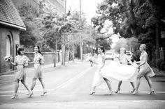 Historic Rice Mill Wedding | Charleston Weddings | The Wedding Row #Sweetgrass Social