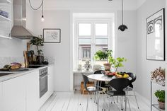 scandi kitchen - Google Search