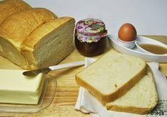 Pan de Molde (Kitchenaid)