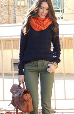 Cute and Cozy Knit.
