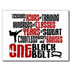 """ONE Black Belt 2 KARATE tshirts & gifts.  Perfect for idea for Karate students, Karate instructors, or any Karate lover! VISIT <a href=""""http://www.zazzle.com/blackbeltstuff""""><font color=Blue>Black Belt Stuff's Zazzle Gallery</a> TO SEE MORE EXCLUSIVE KARATE GIFTS AND TSHIRTS DESIGNED BY A BLACK BELT."""