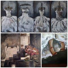 Cornelia Elizabeth Art Address: Hermanus Tel: 071 414 1464 Email: corneliasmithart@gmail.com