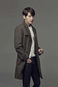 Handsome Woobin ;P
