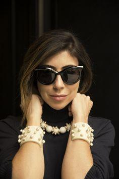 Moda   Style · Confira a coleção da designer influencer Carol Bassi para  Luiza Setúbal da Lool. Clique no 37cb1fb13f