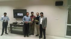 At ABHINAND, Friday i.e. 11th Dec'15  Members of Medical Association of Borsad and Anklav with their family Mr Paresh Thaker (MD –BIPL)  Dr Mehul Mandan, President – Medical Association, Borsad and Dr Yogesh Pandya, Member of Association as well resident of ABHINAND Dr Mahendrasinh Padhiyar, programme co-ordinator as well resident of ABHINAND
