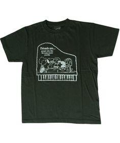 BEAMS Schroeder T Shirts