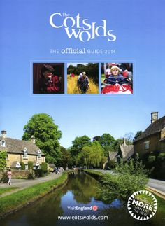 Life's all about variety. And with The Cotswolds you can rediscover it's simple pleasures. Panoramic views, charming villages and plenty to do. Order the FREE brochure here and get ready to unwind: http://uktourism.co.uk/cotswolds-guide/p/002061?affiliate=pinterest