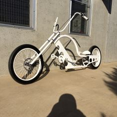 Custom chopper/cruiser Builders in Brisbane – Page 2 – Australian Cycling Forums – Bicycles Network Australia Gas Powered Bicycle, Electric Bicycle, Kart, Custom Choppers, Custom Bikes, Bicycle Sidecar, Bicycle Bag, Bicycle Wheel, Raleigh Bicycle