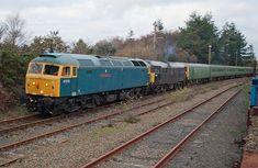 Electric Locomotive, Diesel Locomotive, Train Service, British Rail, Trains, Around The Worlds, Vehicles, Car, Train