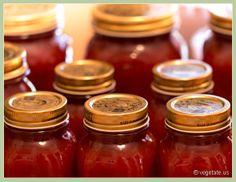 Red Cherry Plum Jam Vegan Gluten Free, Vegan Vegetarian, Dairy Free, Plum Jam, Vegan Treats, Vegan Butter, Vegan Cheese, No Cook Meals, Spreads