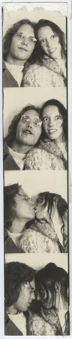 Shelley Duvall and Beau