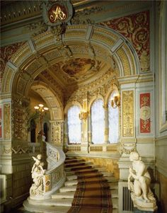 Vladimir palace