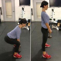 The Only 5 Exercises You Really Need: deadlifts, pushups, squats, chinups, dumbbell carry