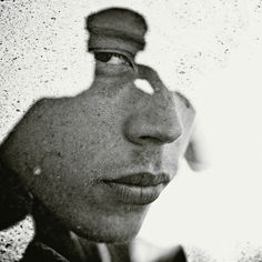 Superb Múltiples Retratos exposición por Christoffer Relander