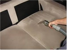 We deeply #clean the #upholstery and make them healthy and germ-free.