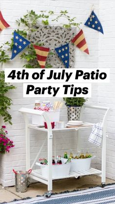 Fourth Of July Decor, 4th Of July Celebration, 4th Of July Decorations, 4th Of July Wreath, July 4th, Independence Day Activities, Independence Day Poster, Styling A Buffet, Spring Home Decor