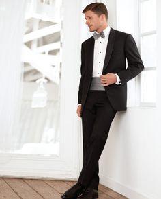 JEAN YVES - BLACK MODERN ESSENTIAL