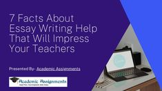 Do you know that the interesting facts of essay writing help that will impress your teachers, visit this post for more details. Essay Writing Help, Your Teacher, Interesting Facts, Thesis, Did You Know, Knowing You, Fun Facts, Writer, Presentation