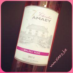 #famaey #rose #malbec #lotvallei #wine #winelovers #valentijn #wijn #wijnhuisoinos #oinos www.oinos.be