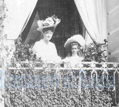 The Romanov Photo Album - Romanovs of Russia