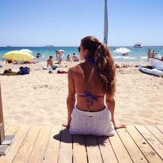 Ibiza Iphone-Diary: Day 4, 5, 6 | Negin Mirsalehi