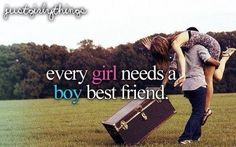 Yes, yes they do❤ #JustGirlyThings.......... one that they are not dating ;)... @Kedrick Glinski (your my boy best friend)