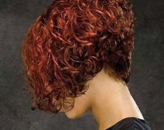 20 Curly Bob Haircuts 2014 - 2015 | Bob Hairstyles 2015 - Short Hairstyles for Women