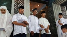 Islam Garis Lurus: Catatan pulang kampung-5 tentang Intoleransi yang ...