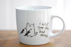 Cat Mug♥★♥