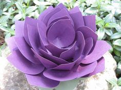 HUGE Lotus Flower Wedding Table Decoration. With Tag. ANY Color & Amount Available. Custom Orders Welcome.