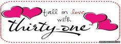 Thirty One Facebook Cover