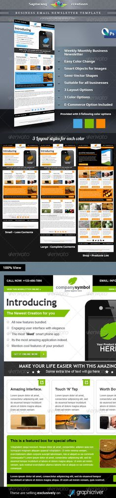 Travel Agency Email Template Template, Newsletter templates and - email newsletter template