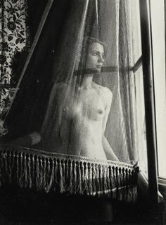 Lee Miller, 1930s by Man Ray