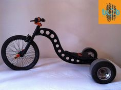 FreestyleXtreme Blog: The Greatest Custom Drift Trike Gallery You Will See This Year