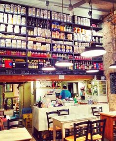 La Cucine Mandarosso, Barcelona
