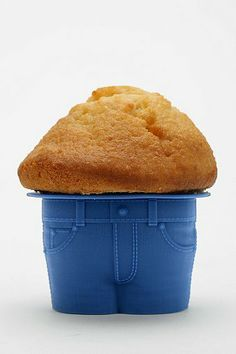 muffin top mold. haha!