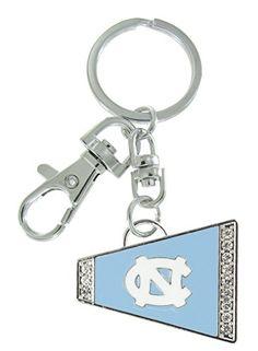 North Carolina Tar Heels Cheer Megaphone Rhinestone Key C... https://www.amazon.com/dp/B01DN2CII8/ref=cm_sw_r_pi_dp_x_vxV2xbPH0XKWY
