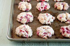 Strawberry+Shortcake+Cookies+Recipe