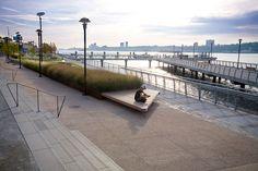 The_West_Harlem_Piers_Park-by-W_Architecture-01 « Landscape Architecture Works | Landezine