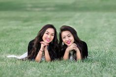 Linda Vang Photography - Hmong girls