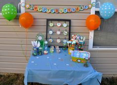 Bug Party Insect Party Party Package Discount Given by scrappinash, $52.00