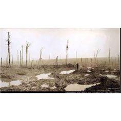 Passchendaele WW1 1917