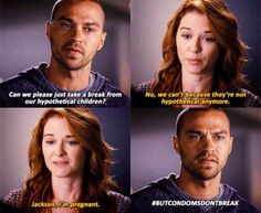 April and Jackson / Japril