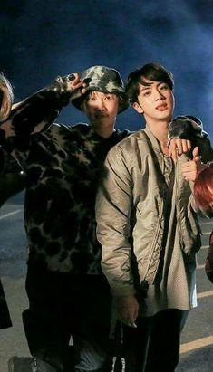 Namjin, Seokjin, Jikook, Jung Hoseok, K Pop, Park Jimim, V Bts Wallpaper, Korean Boy, Foto Jimin