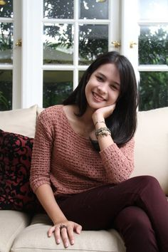 maudy ayunda perfect is girl Smart Girls, Cute Girls, Just Beauty, Hair Beauty, Indonesian Girls, Celebs, Celebrities, Asian Beauty, Natural Beauty