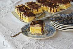 Prajitura cu mac, branza si lamaie, cremoasa si racoritoare Laura Laurentiu Tiramisu, Cheesecake, Mac, Ethnic Recipes, Desserts, Food, Cake Recipes, Tailgate Desserts, Deserts
